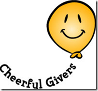 cheerful-givers