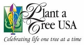 Plant a Tree USA logo